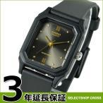 チプカシ 安い かわいい チープカシオ カシオ CASIO レディース 腕時計 アナログ ベーシック ブラック 黒 LQ-142E-1A おしゃれ ポイント消化