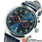 PAUL SMITH ポールスミス メンズ 腕時計 Precision プレシジョン Chrono クロノ レザーベルト ブルー/ネイビー P10012