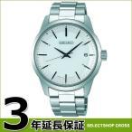 ショッピングSelection 【予約2017年9月29日発売】SEIKO セイコー SELECTION セレクション ソーラー電波修正 メンズ 腕時計 SBTM251