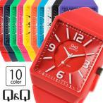 シチズン Q&Q ユニセックス 腕時計 カラーウォッチ VR30J