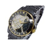 ショッピングヴィヴィアン ヴィヴィアン ウエストウッド Vivienne Westwood クオーツ 腕時計 VV088SGDBK おしゃれ ポイント消化