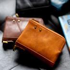 二つ折り財布 さいふ メンズ 財布 ウォレット PUレザー ブランド ギフト 男性 折財布 短財布