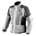 Rev'it(レブイット) Levante  バイクジャケット ホワイト
