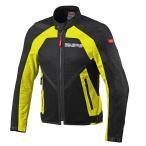 Spidi(スピーディ)  バイクジャケット Jacket Fabric Netstream