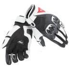 DAINESE(ダイネーゼ) Mig C2 Glove   ブラックホワイト バイク用グローブ