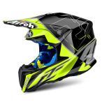 Airoh(アイロー)Twist Tcmn16   オフロード ヘルメット