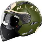 Airoh(アイロー)J106 Smoke    ジェットヘルメット