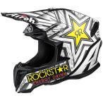Airoh(アイロー)Twist Rockstar  オフロード ヘルメット