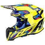 Airoh(アイロー)Twist Tc16  オフロード ヘルメット