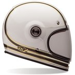 Bell(ベル)Bullitt Carbon RSD Mojo  フルフェイスヘルメット ホワイト