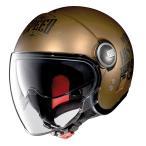 Nolan(ノーラン) N21 Visor Motogp Legends    ジェットヘルメット