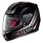Nolan(ノーラン) N64 Gemini Replica Motogp フルフェイスヘルメット ブラック