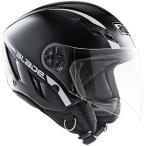 Agv  Blade Solid   ジェットヘルメット ブラック