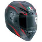 Agv  Gt Veloce Txt   フルフェイスヘルメット ブラックレッド
