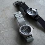 MWC ミリタリーウォッチカンパニー Genuine G10 Watch ミリタリーリストウォッチ 腕時計・g10bh12/24ss・g10bh12/24pvd (全2色)【2016秋冬】 送料無料