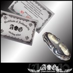 【セール】 A&G エーアンドジー メンズ スクロール シルバー リング 指輪 Silber 925 LA発 海外セレブ 多数着用 プレミアム ブランド ハリウッド セレブ