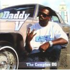 ショッピングDaddy Daddy V ダディーV CD The Compton OG コンプトンOG Gラップ G-RAP RAP レア盤 HIPHOP ヒップホップ 西海岸 ロングビーチ Snoop Dogg スヌープ ドッグ