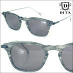 【即納】 【セレブ・芸能人愛用】 ディータ DITA メガネ サングラス  RIAD RDX-2062C-47 メンズ レディース 正規品 LAセレブ ハリウッド ブランド 装飾品