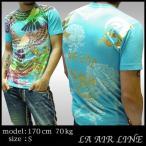 【40%OFF】 LA AIRLINE メンズ Tシャツ EAG