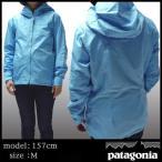 【30%OFF】 セール Patagonia パタゴニア W's H2No レディース ジャケット #85006 SKY 本格派 登山 ウェア 防水 スキー