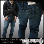 TRUE RELIGION トゥルーレリジョン メンズ ストレート ローライズ デニム VINNY スキニー P5 パンツ 78 サファリ 掲載 ブランド