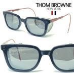 【即納】 【セレブ・芸能人愛用】 トムブラウン THOM BROWNE メガネ サングラス トリコロール TB-018C-T-51 メンズ レディース 正規品 LAセレブ 装飾品