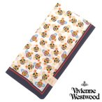 Vivienne Westwood ヴィヴィアンウエストウッド ハンカチ 003 メンズ レディース プレゼント ギフト インポート ブランド