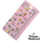 Vivienne Westwood ヴィヴィアンウエストウッド ハンカチ 013 メンズ レディース プレゼント ギフト インポート ブランド