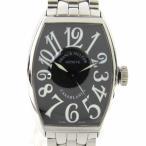 フランク・ミュラー カサブランカ ウォッチ 腕時計/メンズ ステンレススチール(SS) 5850CA...