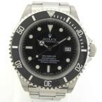 ロレックス シードゥエラー ウォッチ 腕時計/おすすめ ステンレススチール(SS) 16600 D番 ランクA