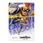 amiibo キャプテン ファルコン 大乱闘スマッシュブラザーズシリーズ