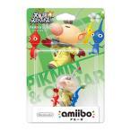 amiibo ピクミン オリマー  大乱闘スマッシュブラザーズシリーズ