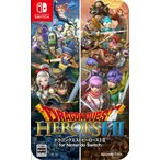 即納 送料無料 新品 ドラゴンクエストヒーローズI・II for Nintendo Switch(ドラクエ スイッチ ソフト)