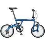 折りたたみ自転車 Birdy(バーディー)Classic