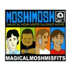 M×M×M MOSHI MOSH マジカルモッシュミスフィッツ DVDモシモッシュ