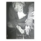 WHAT YOUTH MAGAZINE(ワットユース)雑誌 ISSUE 5