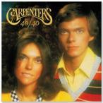 Carpenters 40/40 カーペンターズ ベスト盤【輸入盤】(CD)