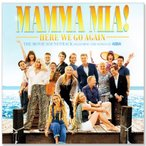 O.S.T: MAMMA MIA! HERE WE GO / е▐еєе▐бже▀б╝евбке╥евбжежегб╝бже┤б╝б┌═в╞■╚╫б█(CD)