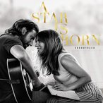 OST: A STAR IS BORN LADY GAGA & BRADLEY COOPER / ���꡼ ���������� ��ǥ��������� & �֥�åɥ꡼�������ѡ���͢���ס�(CD)