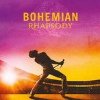 BOHEMIAN RHAPSODY  SOUNDTRACK   CD