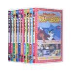 トムとジェリー 全10巻  収納ケース付  セット  DVD