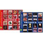 チェッカーズ ベストヒット ZETTA盤 / MOTTO盤 2枚組 全32曲 (CD)