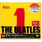 THE BEATLES �����ӡ��ȥ륺1 ��ˤΥ٥��� (CD+DVD)