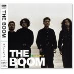 THE BOOM ブーム ベスト・ヒット (CD)