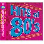 HITS of 80's (CD)