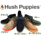 M-01094������ ������57%OFF �ϥå���ѥԡ� Hush Puppies ��� ����HP�������ɥ��ӡ��֡��� �⥫���󥷥塼�� ����3E