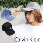 カルバンクライン 帽子 キャップ デニム Calvin Klein  ジーンズ