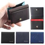 ポールスミス 財布 メンズ 小銭入れ コインケース カラーフラッシュ PSC411 初売り 2020