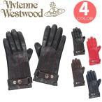ショッピングvivienne ヴィヴィアンウエストウッド 手袋 レディース手袋 ステッチ 8151VW501