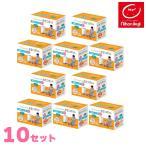 オムツ ゴミ箱 消臭 密閉 Korbell おむつポット専用取替えロール3P×10セット カートリッジ 日本育児